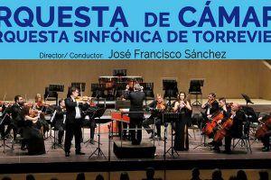 Orquesta de Cámara Sinfónica Torrevieja