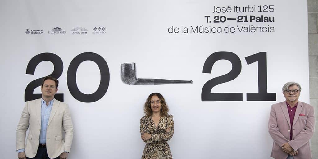 Palau de la Música temporada 2020-2021