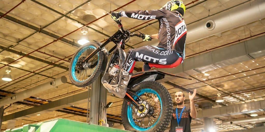 Salón de la Moto y la Bicicleta de València 2020