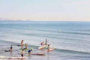 Playa de València
