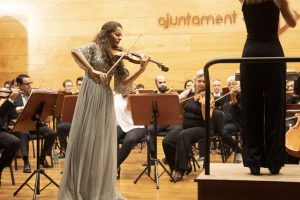 Orquesta de Valencia en Cullera