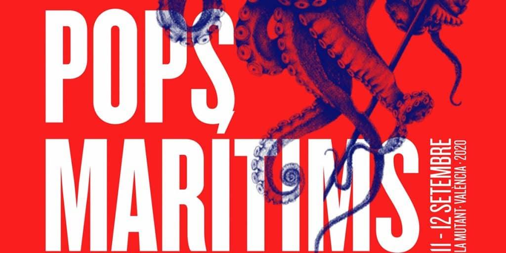 Pops Maritims en La Mutant
