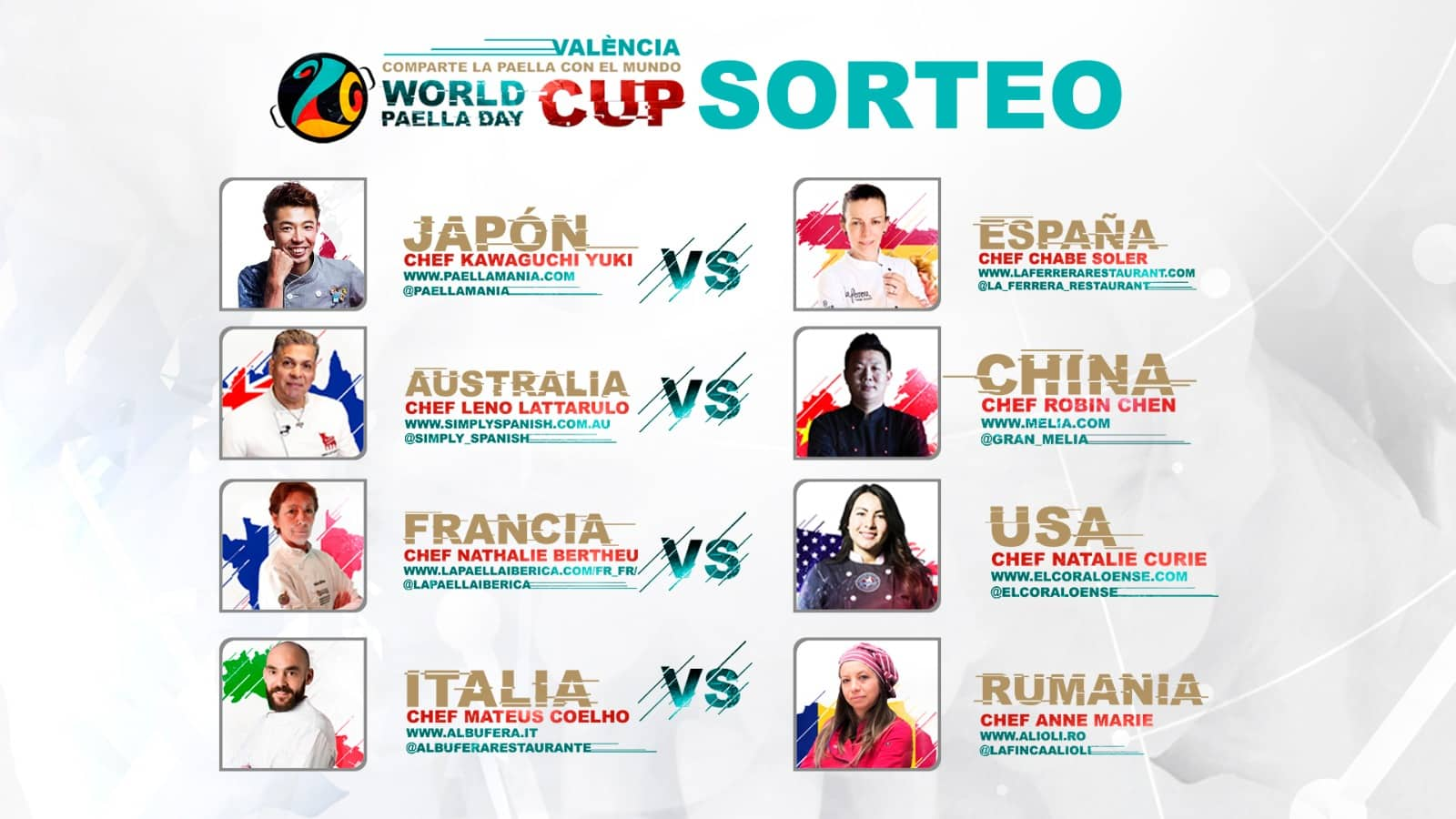 World Paella Cup