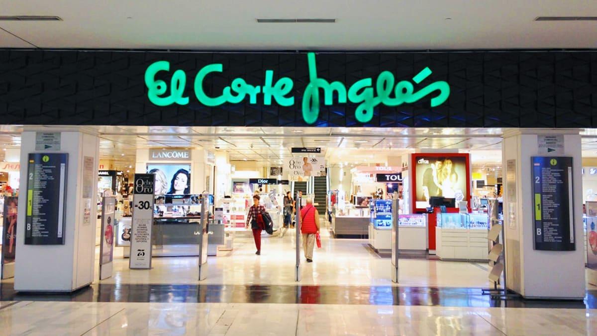El Corte Inglés Valencia