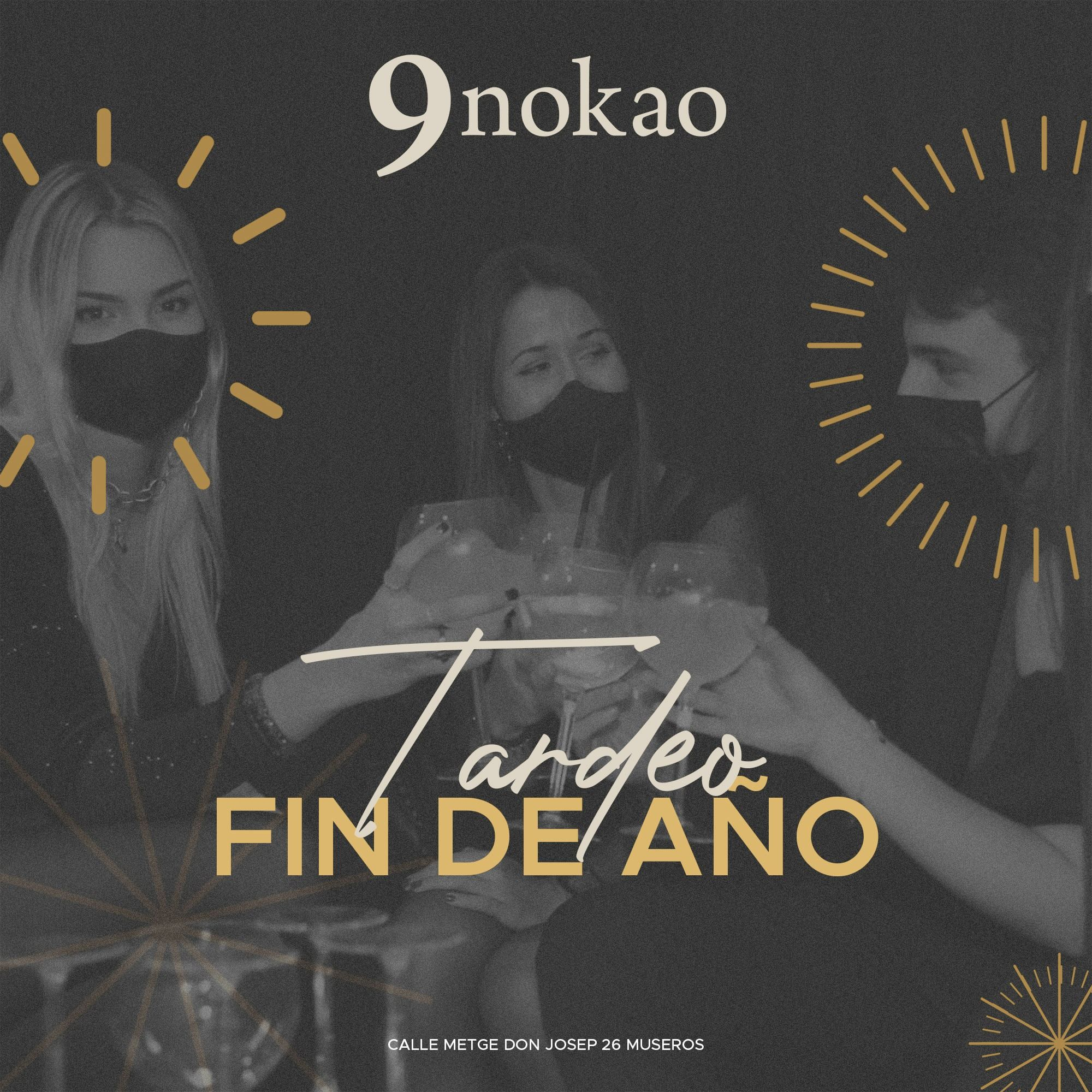 9nokao