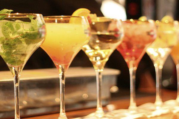Discotecas y pubs de Valencia para celebrar Nochevieja