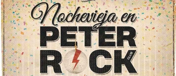 Peter Rock Nochevieja