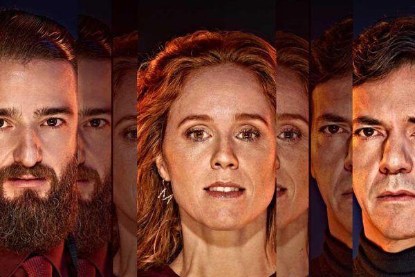 La coartada en el Teatro Olympia de Valencia