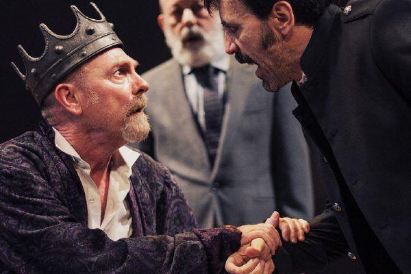 Ricardo III en el Teatre El Musical
