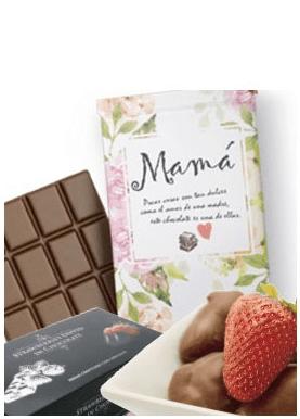 LA TIENDA DEL CHOCOLATE