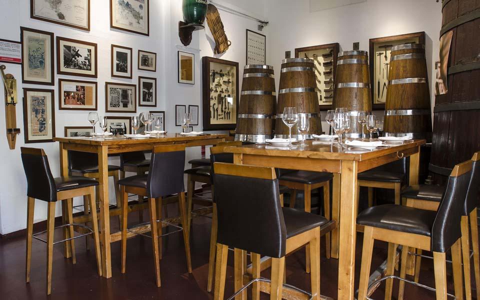 Restaurante Casa Montaña