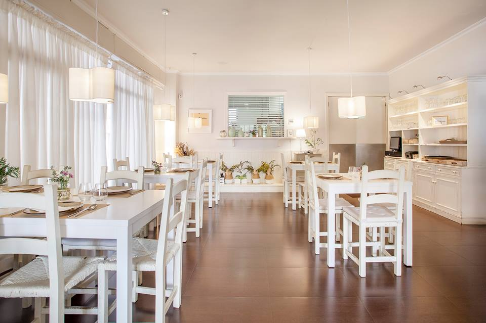 Restaurante Les Maduixes