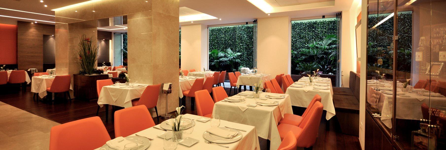 Restaurante ameyal