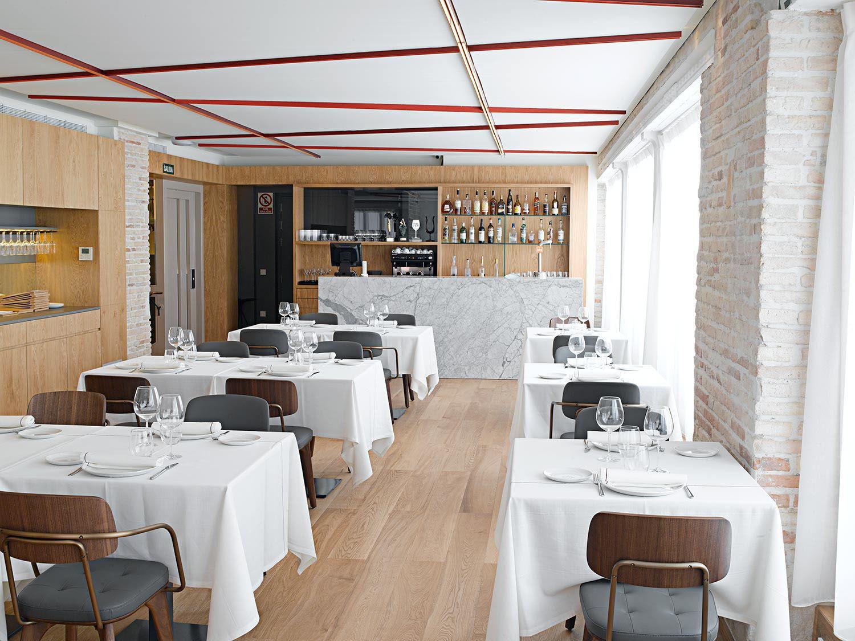 Restaurante Entrevins