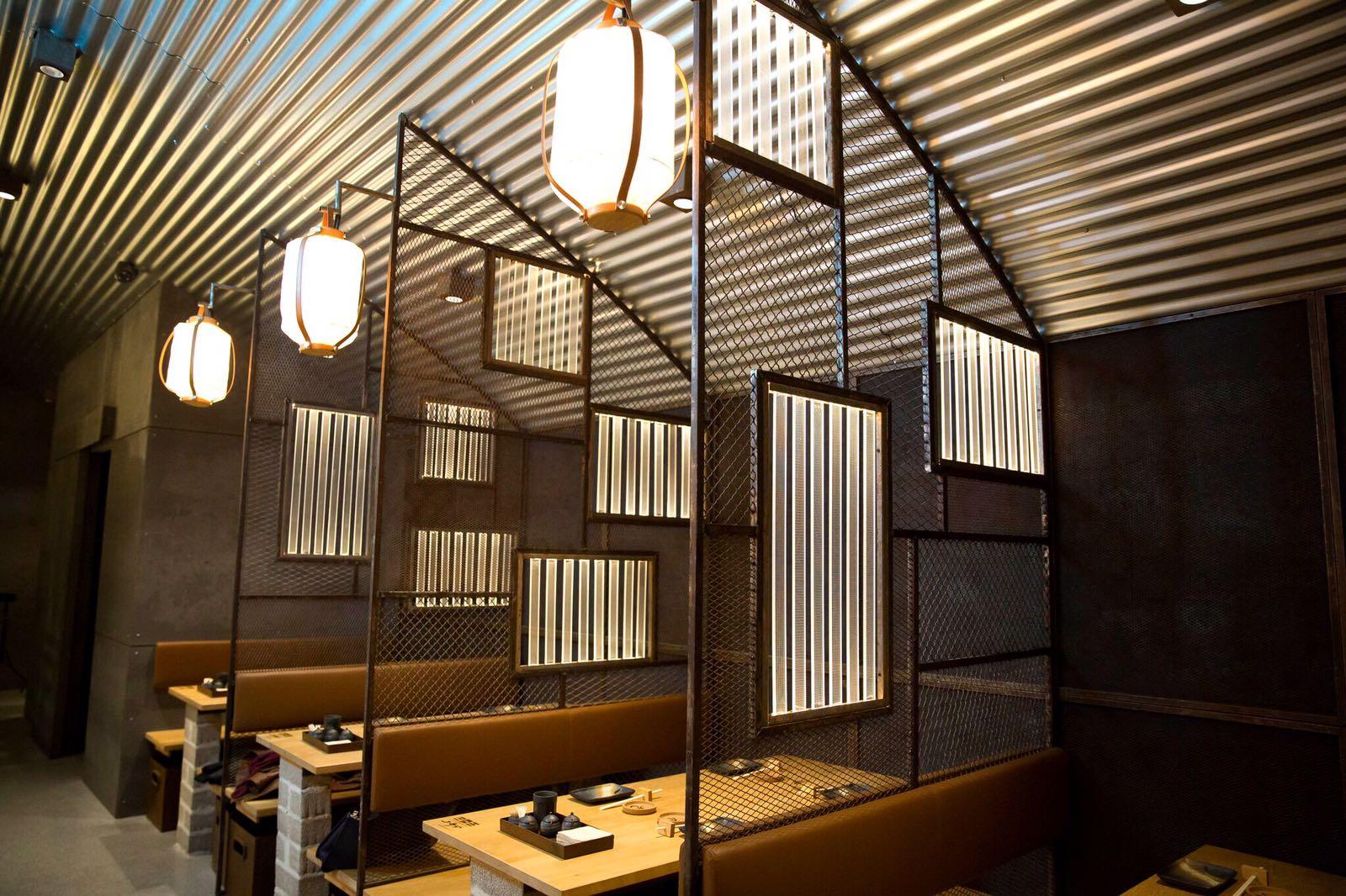 Restaurante Hikari