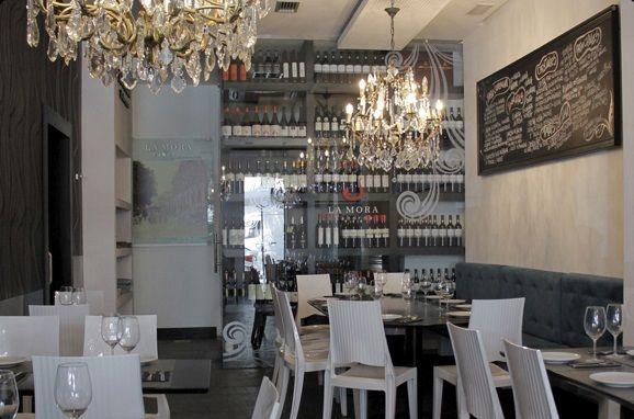 Restaurante la Mora Taberna