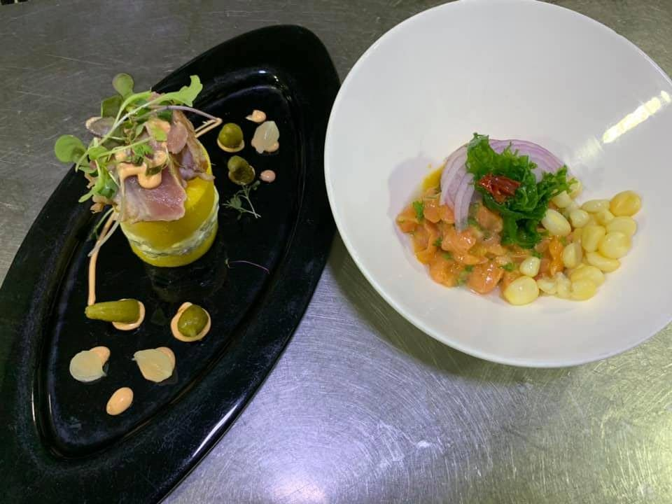 Restaurante simalú
