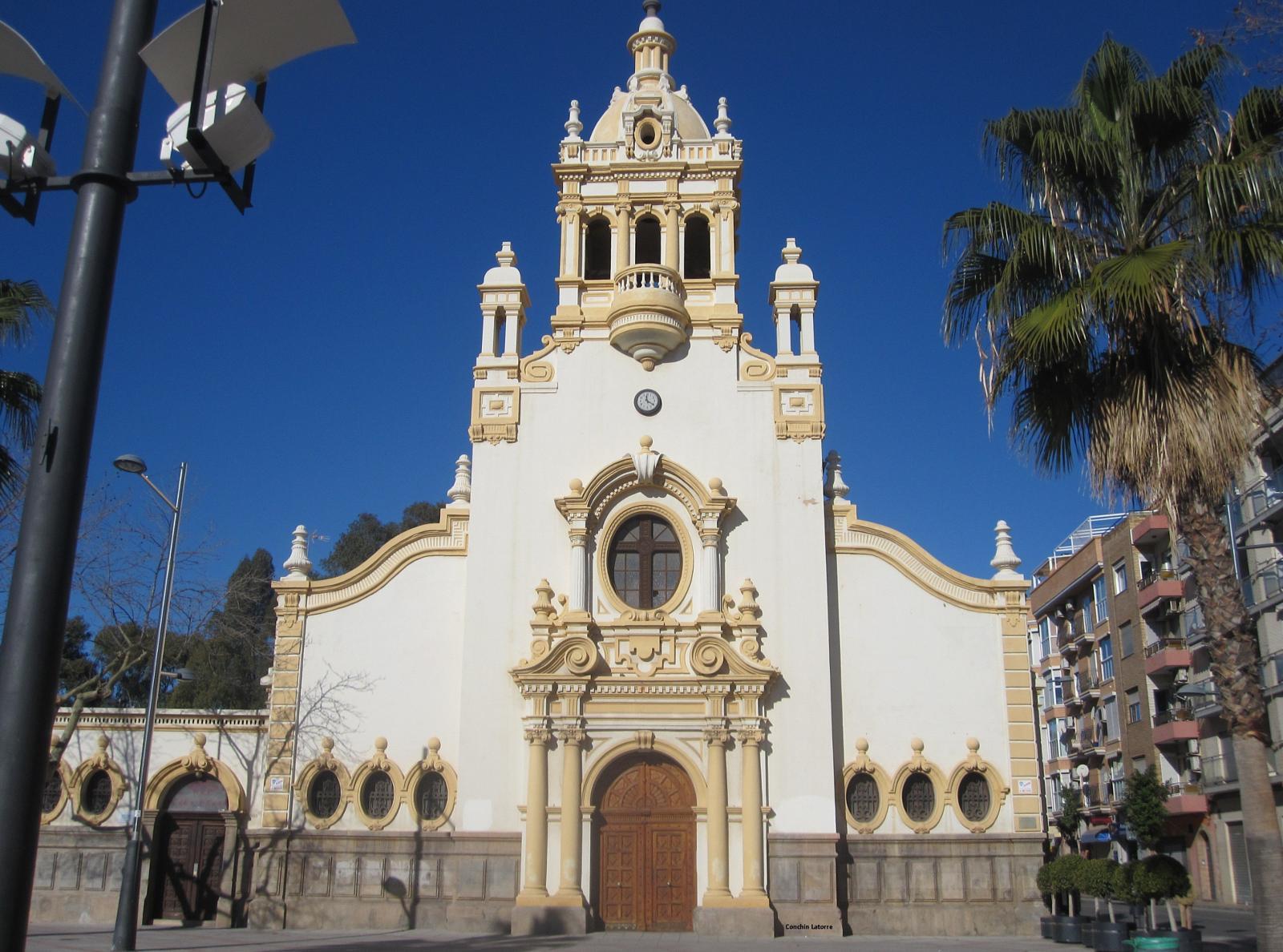 Iglesia Nuestra Señora de Begoña