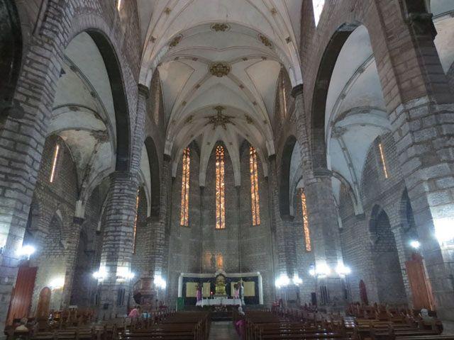 Iglesia de Santa María de Sagunto